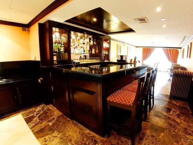 Vip lounge arabian courtyard hotel & spa bur dubai
