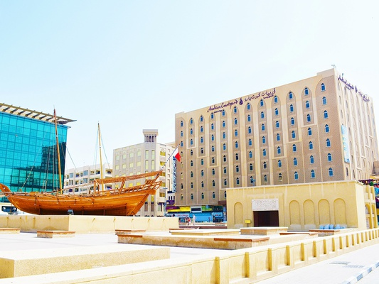 Book now and start saving today! arabian courtyard hotel & spa bur dubai