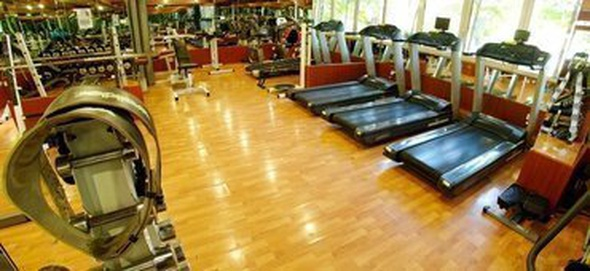 RECREATION FACILITIES Arabian Courtyard Hotel & Spa Bur Dubai