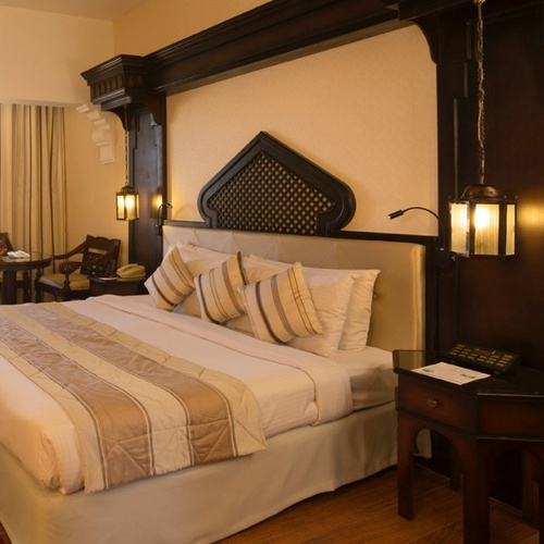Rooms arabian courtyard hotel & spa bur dubai