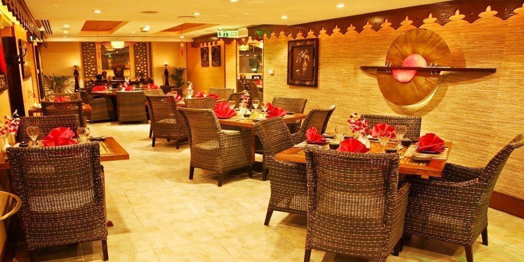 Silk Route Chinese U0026 Thai Restaurant ...