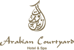 Arabian Courtyard Hotel & Spa 4-star
